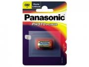 Panasonic CR2 fotóelem