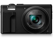 Panasonic DMC-TZ80 EP-K fekete digitális fényképezõgép