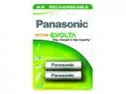 Panasonic EVOLTA 2050 mAh 2db ceruza akkumulátor