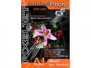Pixeljet Professional A4/20 260 g Satin inkjet fotópapír