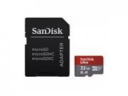Sandisk micro SDHC Ultra Android UHS-1 32GB memóriakártya