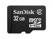 Sandisk Micro SDHC 32GB memóriakártya