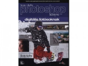 . Scott Kelby Photoshop könyve digitális fotósoknak
