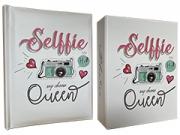 Poldom MM 200/10*15 Selfie fotóalbum
