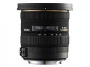 Sigma 10-20mm f/3.5 EX DC HSM Nikon objektív