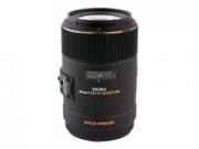 Sigma 105mm f/2.8 EX DG OS Macro Nikon objektív