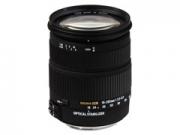 Sigma 18-200mm f/3.5-6.3 DC OS HSM Macro Nikon objektív