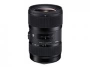 Sigma 18-35mm f/1.8 DC HSM Nikon objektív