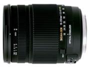 Sigma 18-250mm f/3.5-6.3 DC OS HSM Macro Nikon objektív
