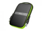 Silicon Power Armor A60 500GB USB3.0 fekete külsõ merevlemez