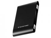 Silicon Power Armor A70 500GB USB2.0 fekete külsõ merevlemez