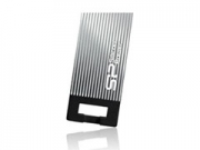 Silicon Power Touch 835 8GB USB 2.0 Iron Grey pen drive