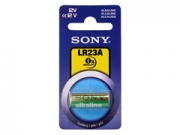 Sony LR23A 12V elem