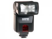 Sunpak DigiFlash 3000 Canon vaku