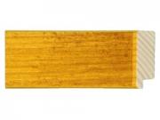 Adeko Szahara 10*15 sárga képkeret