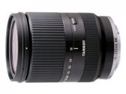 Tamron AF 18-200mm f/3.5-6.3 Di III XR LD Sony fekete  objektív