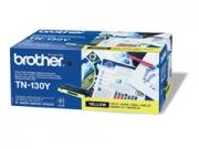 Brother TN130Y sárga festékkazetta