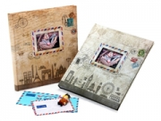 KPH FA-933 Travel 16 fotóalbum