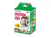 Fuji Instax Mini Twin fotópapír