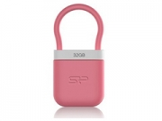 Silicon Power Unique 510 Pink 32 GB pen drive