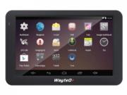 WayteQ X995 + Sygic 3D Europa navigációs készülék
